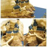 Castle Three-dimensional Model Collector's Edition