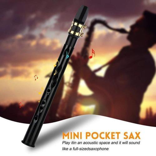 Christmas Gifts Sale - Mini Pocket Sax