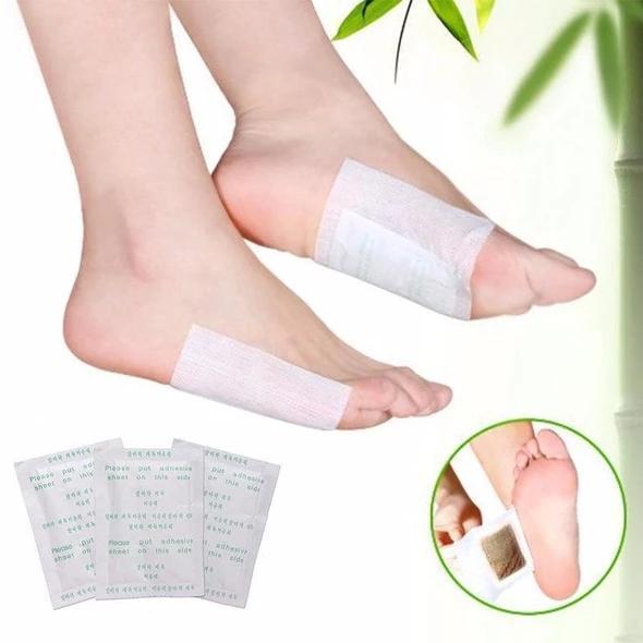 Detox Foot Pads ( Set Of 10 )