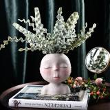 🎁Puppet planter, Custom Plant Hair Style