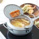 Stainless Steel Deep Frying Pot