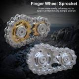 Fingertip Gyro Sprocket 16 Precision Parts Kit