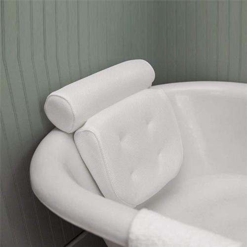 Bathtub Pillow