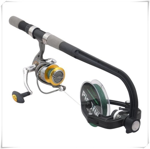 Fishing Line Winder Spooler