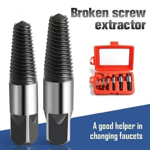 Broken Screw Extractor