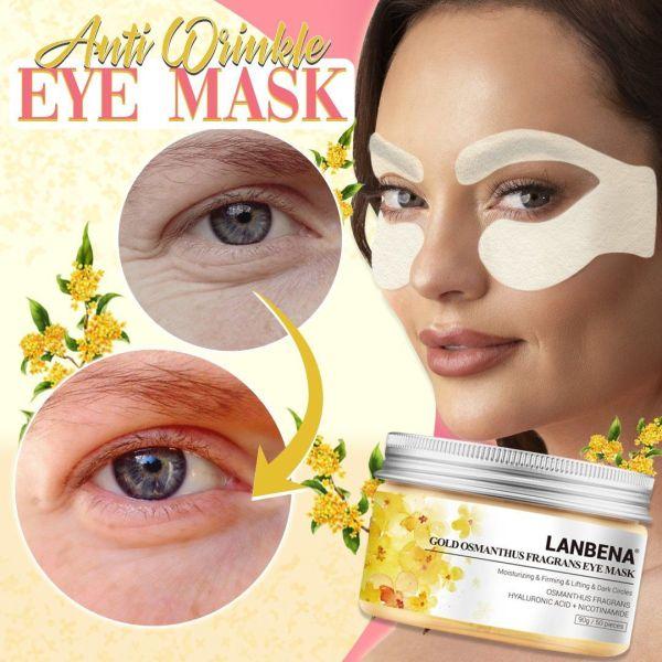 Anti Wrinkle Eye Mask