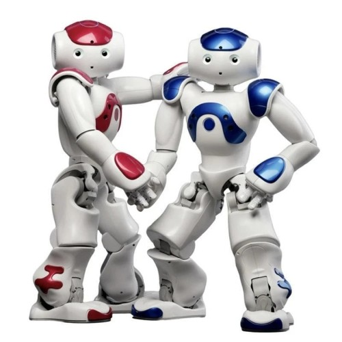 🎁New Year Gift🎁 High-tech Artificial Intelligence Robot