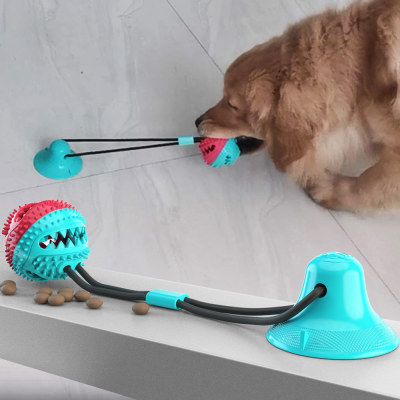 NEW Primal Suction Tug Toy