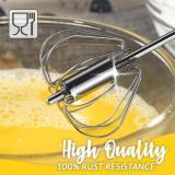 Stainless Steel Egg Beater