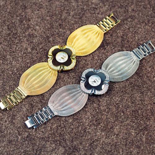 Elegant Butterfly Waist Watch