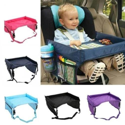 Car Child Desk Tray