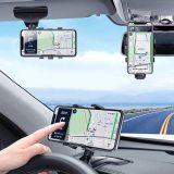 🔥2021 NEW DESIGN🔥 Universal Car Dashboard Phone Holder