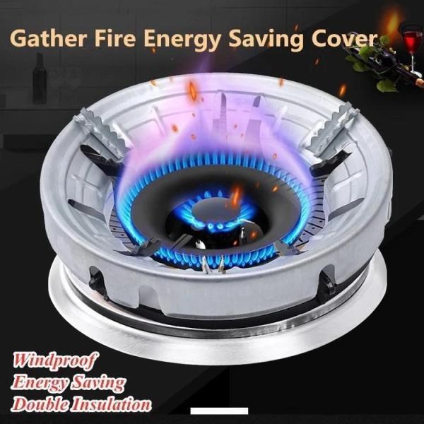 Energy Saving Gas Stove Cover