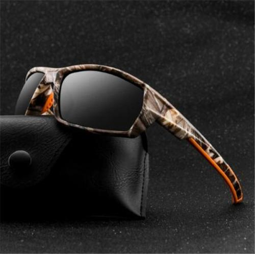 Professional Polarized Fishing Glasses