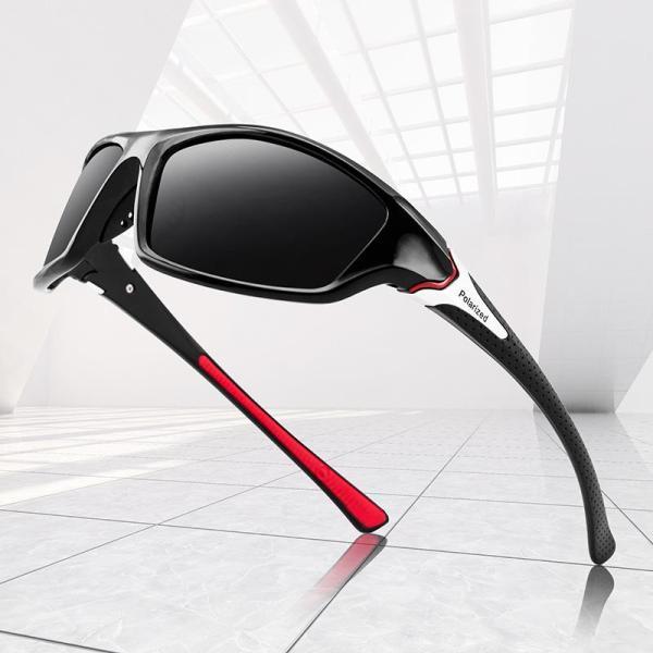 2021 New Luxury Polarized Sunglasses For Men