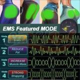 Electrical Hip Muscle Stimulator