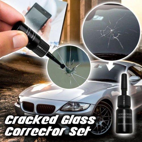 2021 New Glass Repair Fluid