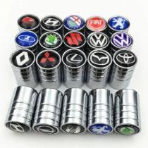 Automobile Tire Valve Cap(4 PCS)