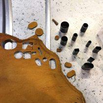 Leather Hole Punch Kit