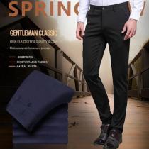 High Stretch Men's Classic Pants