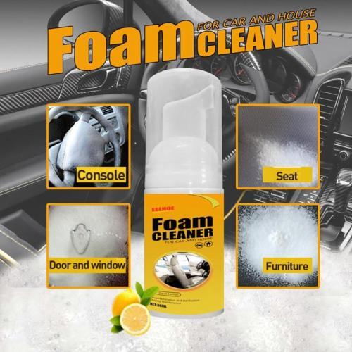 🚙【Buy 2 Get 1 Free 】- Multi Purpose Foam Cleaner🚙