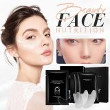 🔥🔥[Hot Sale】5Pcs Instant Beauty Face Nutrition Wrinkle Removal Lift Sticker