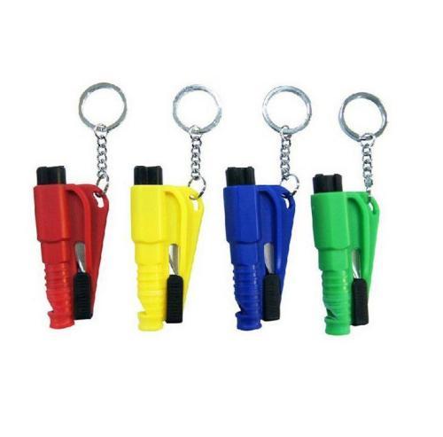 Lifeguard Car Safety Tools