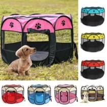 Portable Folding Pet Tent