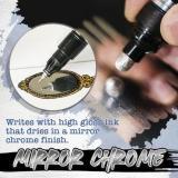 Liquid Mirror Chrome Marker