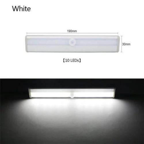 LED Motion Sensor Cabinet Light