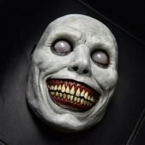 Halloween Promotion🎃-Creepy Halloween Smiling Demon Face