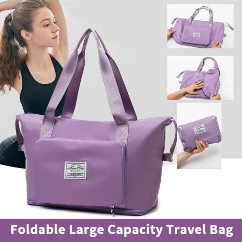Waterproof Large Capacity Foldable Storage Bag Handbag