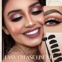 GlamUp Easy Crease Line Set