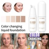 2021 For Best Color Changing Foundation