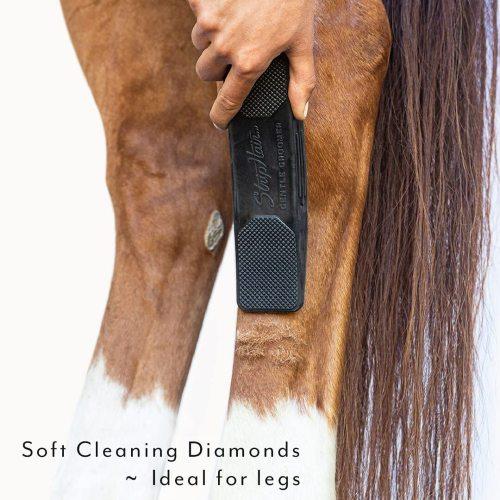 Original for Horses 6-in-1 Shedding Grooming Massage