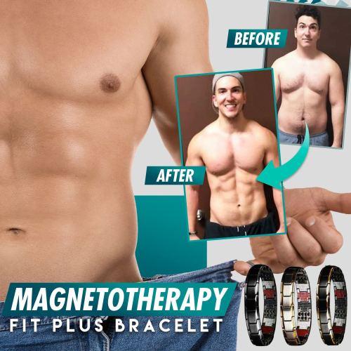 Magnetotherapy Fit Plus Bracelet