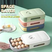 New Drawer Type Egg Storage Box
