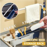 2021 Multifunctional Kitchen Telescopic Rack