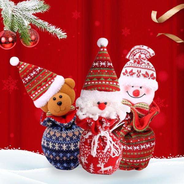 (🎄Early Christmas Sale NOW) Christmas Gift Doll Bags