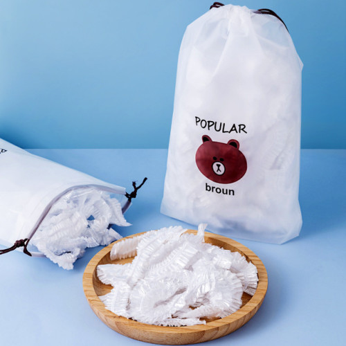 FOOD-WRAP ZIPPER