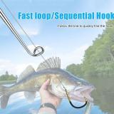 Fishing Hook Quick Removal Device