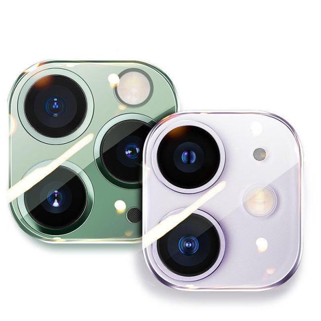 9H Camera Lens Case Protector