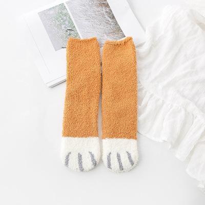 Super Cute Cat Claw Socks