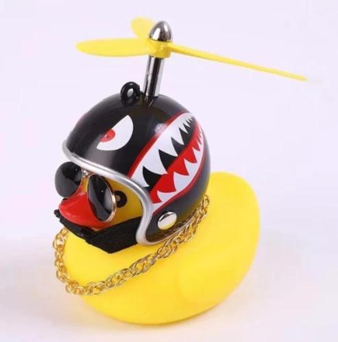 Cartoon Duck Head Light