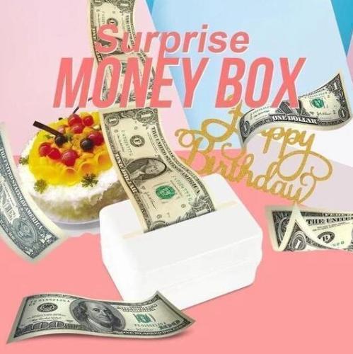Cake ATM
