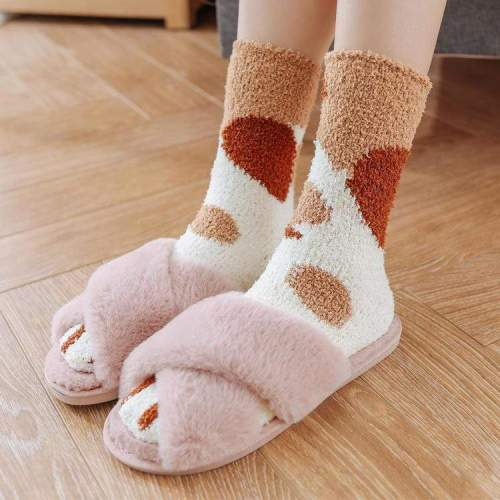 Super Cute Cat Claw Socks