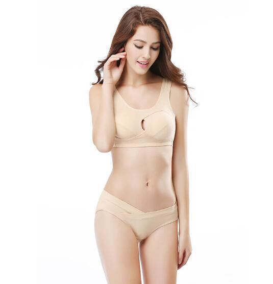Yeah Bra Anti-sagging Wirefree Bra - Reduces sagging appearance and sufficiently relieves back pain