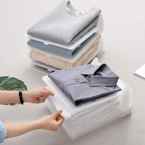 T Shirt Clothes Organizer
