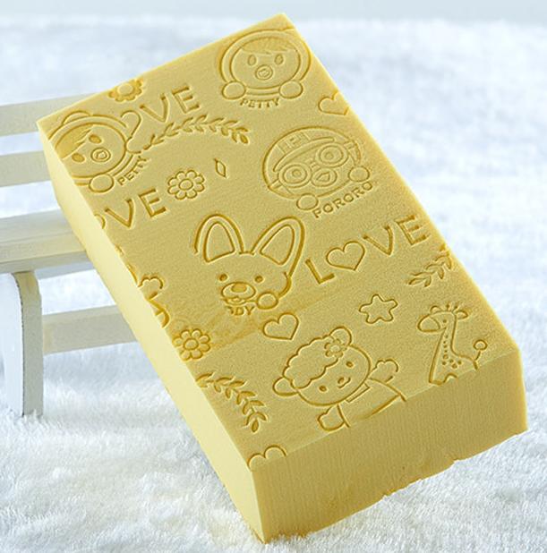 Exfoliating Skin Care Sponge