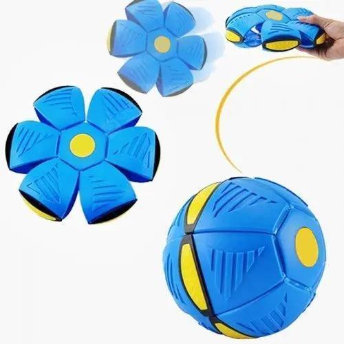 Amazing Flying Saucer Ball
